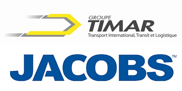 Recrutement (2) postes chez TIMAR Maroc et JACOBS ENGINEERING – توظيف (2) منصب
