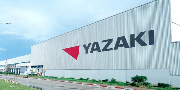 مصنع يازكي YAZAKI : توظيف 100 عامل/عاملة من مستوى إعدادي فما فوق بمدينة القنيطرة