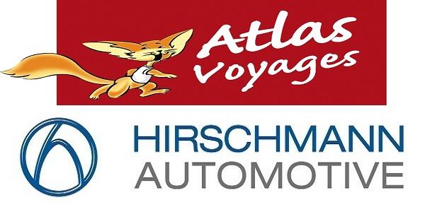 Recrutement (2) postes chez HIRSCHMANN AUTOMOTIVE et Atlas Voyages – توظيف (2) منصب