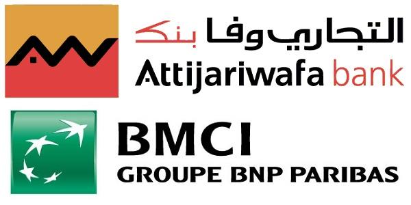 Recrutement (4) postes chez BMCI et Attijariwafa bank – توظيف (4) منصب