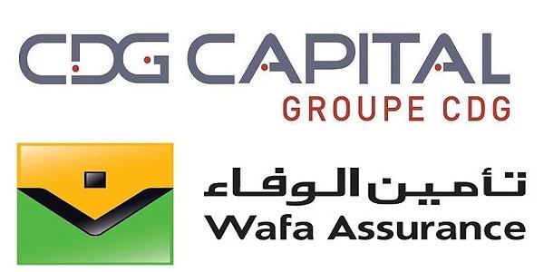 Recrutement chez Wafa Assurance & La Caisse de Dépôt et  Gestion (Actuaires – Comptables – Commerciaux) – توظيف في العديد من المناصب
