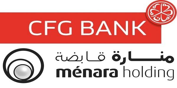 Recrutement (2) postes chez Menara et CFG Bank – توظيف (2) منصب