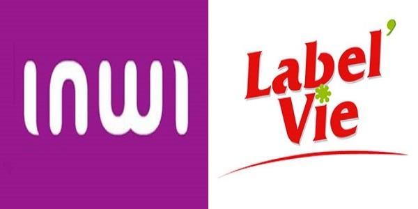 Recrutement (2) postes chez Label Vie et Inwi – توظيف (2) منصب