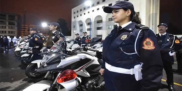للمتراوحة أعمارهم بين 21 و35 سنة والراغبين في ولوج أسلاك الشرطة إليكم الشروط برسم موسم 2019 – 2020