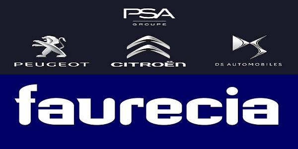 recrutement (2) postes chez faurecia et peugeot psa - توظيف (2