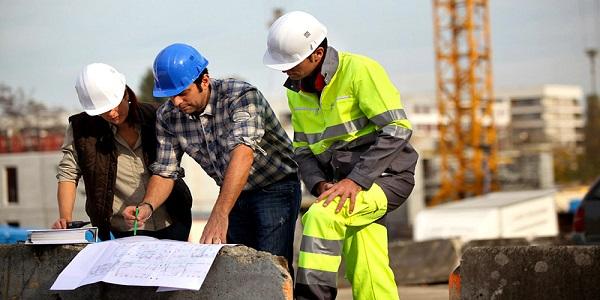 Recrutement d'ingénieurs en génie civil , architrcte et responsable matériel et logistique – توظيف (7) منصب