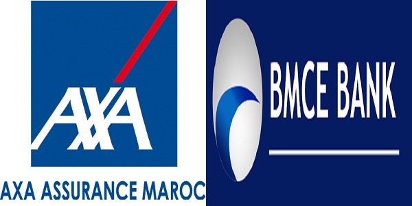 Recrutement chez AXA Assurance & BMCE Bank (souscripteur – chef de projet organisation) – توظيف في العديد من المناصب