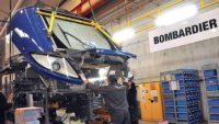 شركة bombardier لصناعة الطائرات والقطارات تعلن عن حملة توظيف تقنيين في عدة تخصصات