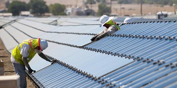 شركة Energy tech : توظيف 5 تقني في الكهرباء الصناعة الصناعية بمدينة طنجة