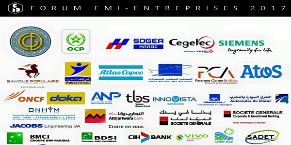 Forum EMI-Entreprises ( chercheurs de stages et d'emplois, préparez vos CVs )