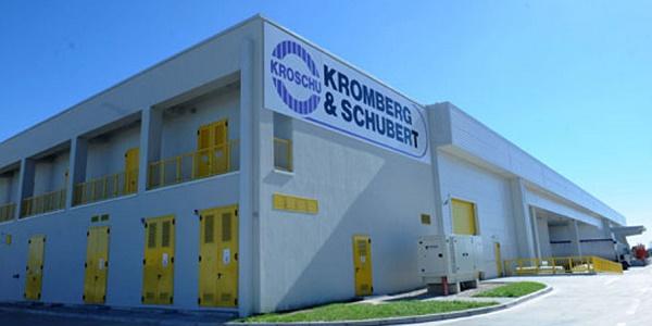 Recrutement chez Kromberg & Schubert et PHILEAS – توظيف عدة تقنيين في