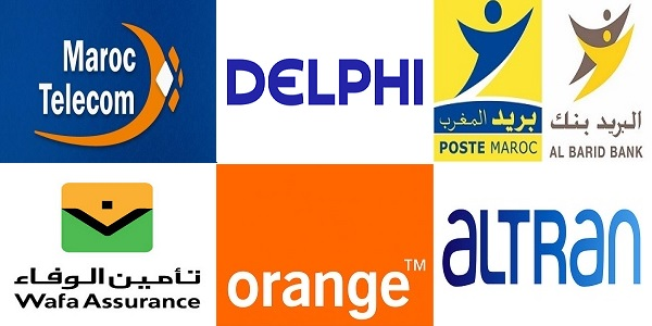 Offres de Stages chez Siemens, Madrex Engineering, Al Barid Bank & Orange (Casablanca – Rabat)