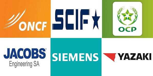 Offres de Stages PFE en Logistique, Finance, Achat, QSE, Industriel, Maintenance, Informatique et RH