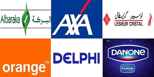 Offres de Stages chez Lydec , Alstom & Leoni (Electricité – Qualité – Génie Industriel – RH – Economie – Production – Logistique)