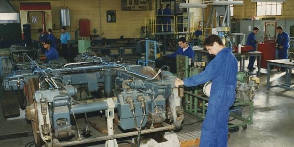 شركة 3H CLIM متخصصة في صيانة المكيفات : توظيف 15 منصب في الصيانة بمدينة الدارالبيضاء