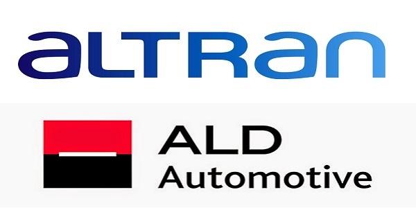 Recrutement (6) postes chez Altran et ALD Automotive Maroc – توظيف (6) منصب