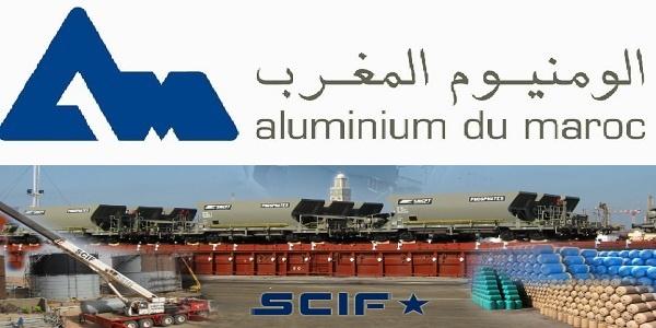 Recrutement plusieurs postes chez Aluminium du Maroc et SCIF – توظيف في العديد من المناصب