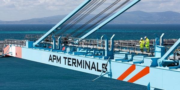 شركة TGCC & APM Terminals Maroc تعلن عن حملة توظيف في عدة تخصصات