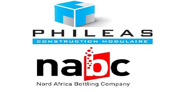 Recrutement (4) postes chez Phileas Construction Modulaire et NABC – توظيف (4) منصب