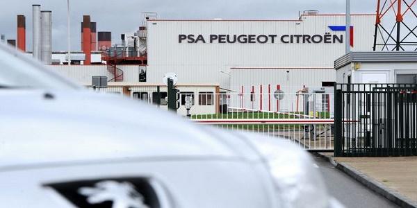 Recrutement (7) postes chez PSA Peugeot Citroën – توظيف (7) منصب