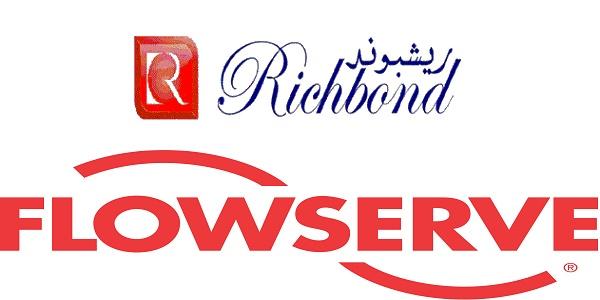 Recrutement (2) postes chez Groupe Richbond et Flowserve Corporation – توظيف (2) منصب