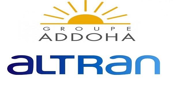 Recrutement chez Groupe  Addoha et Altran ، توظيف في العديد من المناصب