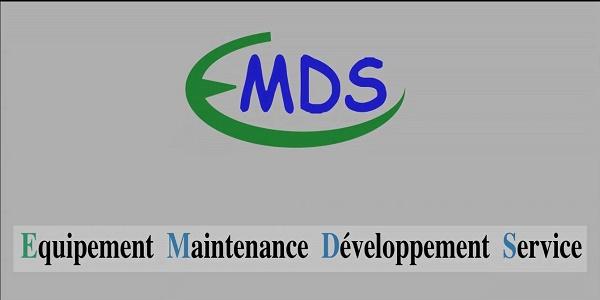 شركة EMDS SARL: توظيف 4 تقني في الصناعة الميكانيكية بمدينة طنجة