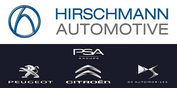recrutement 3 postes chez hirschmann k nitra et psa peugeot citro n 3 emploi. Black Bedroom Furniture Sets. Home Design Ideas