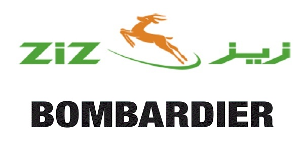 Recrutement (3) postes chez Groupe ZIZ et Bombardier – توظيف (3) منصب