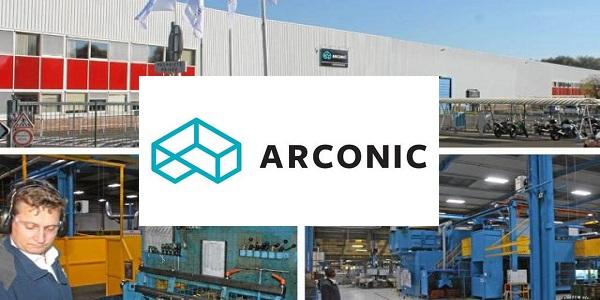 شركة Arconic إعلان عن حملة توظيف في عدة تخصصات