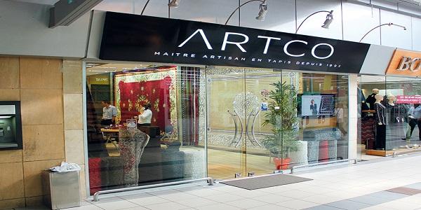 Recrutement chez ARTCO (Responsable Qualité – Cadres commerciaux – Responsable logistique) – تعلن عن حملة توظيف في عدة تخصصات