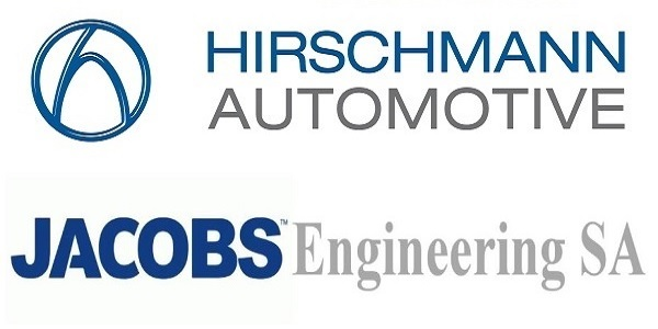 Recrutement (3) postes chez Hirschmann Kénitra et Jacobs engineering – توظيف (3) منصب