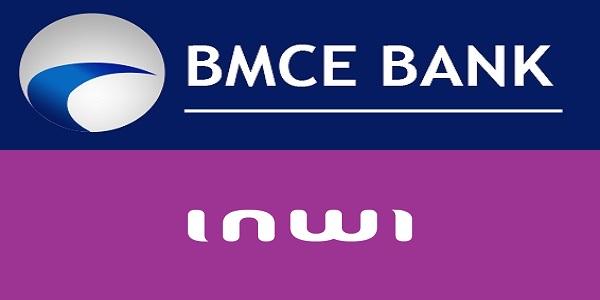 Recrutement (3) postes chez BMCE Bank et INWI – توظيف (3) منصب