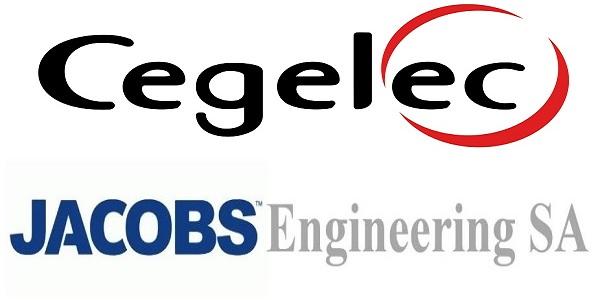 Recrutement chez Cegelec et Jacobs Engineering ، توظيف في العديد من المناصب