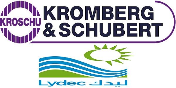 Recrutement (2) postes chez Lydec et Kromberg & Schubert – توظيف (2) منصب
