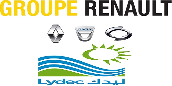 Recrutement (3) postes chez Renault et Lydec – توظيف (3) منصب