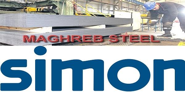 recrutement  2  postes chez maghreb steel et simon  u2013  u062a u0648 u0638 u064a u0641