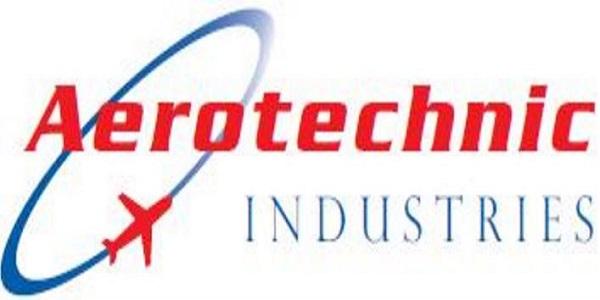 شركة Aerotechnic INDUSTRIES تعلن عن حملة توظيف في عدة تخصصات