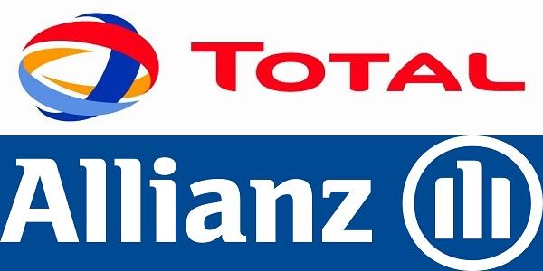 Recrutement (3) postes chez Total et Allianz Maroc – توظيف (3) منصب