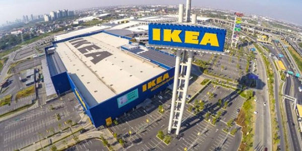 recrutement 2 postes chez ikea maroc 2 emploi stages. Black Bedroom Furniture Sets. Home Design Ideas