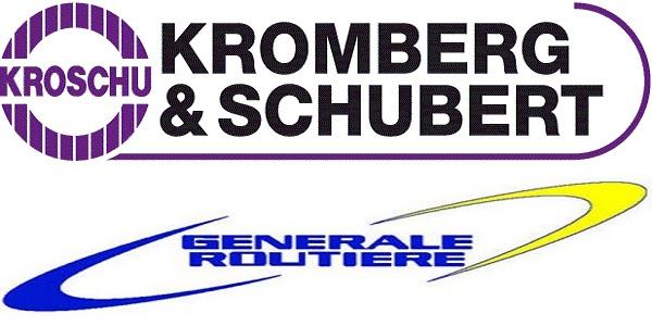 Recrutement (2) postes chez Kromberg & Schubert et Générale routière – توظيف (2) منصب