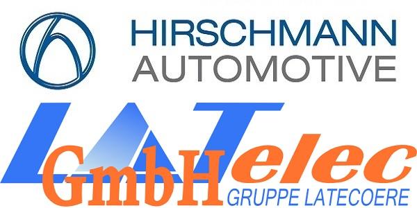 Recrutement chez Latelec & Hirschmann Automotive (Ingénieur Qualité – Chef d'équipe) – توظيف (2) منصب