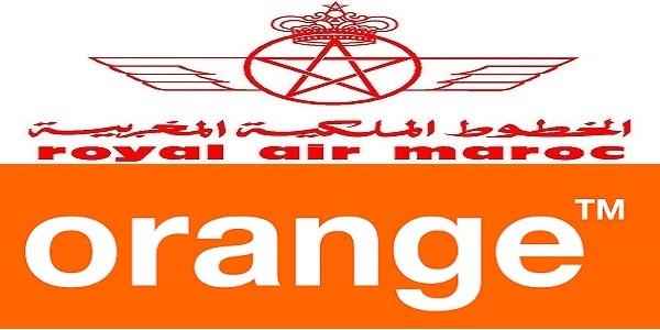 Offres de stage chez Royal Air Maroc et Orange