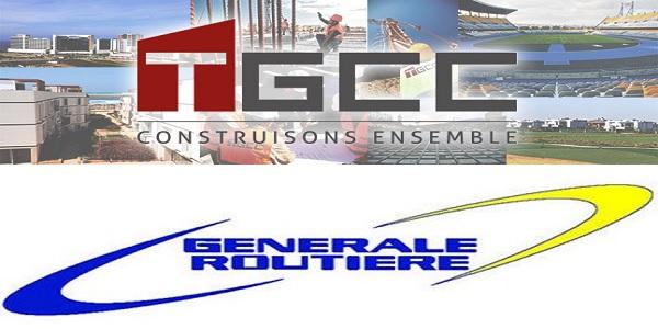 Recrutement (3) postes chez TGCC et Générale routière – توظيف (3) منصب