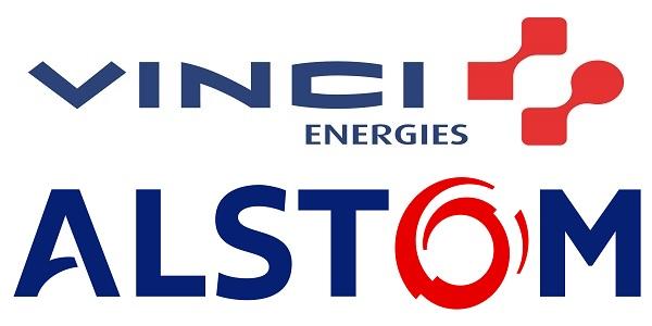 Recrutement (7) postes chez VINCI Energies et Alstom (Production – Maintenance – Logistique – Qualité) – توظيف (7) منصب