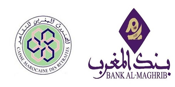 Recrutement (3) postes chez Bank Al-Maghrib et la Caisse Marocaine des Retraites – توظيف (3) منصب