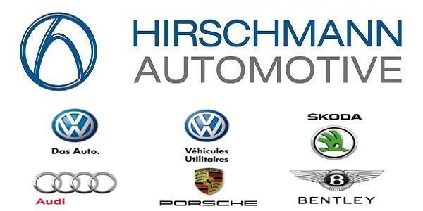 Recrutement (2) postes chez Hirschmann Automotive et Centrale Automobile Chérifienne – توظيف (2) منصب