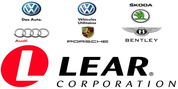 Offres de stage chez Lear corporation et Centrale Automobile Chérifienne