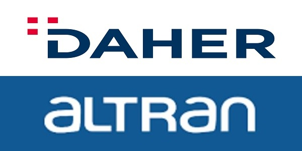 Recrutement (4) postes chez Altran et Daher – توظيف (4) منصب