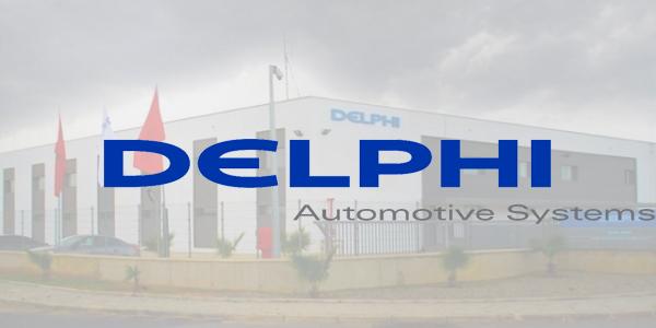 Recrutement chez Delphi Aptiv Tanger (Coordinateur Qualité – Ingénieur process – Program Manager) – توظيف (3) منصب